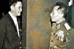 Nhân sĩ Nguyễn Hữu Hạnh và tiếng gọi hòa bình thống nhất