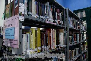 Thư viện như cái kho chứa sách: Nói 'dẹp bỏ' là... cực đoan