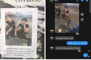 Lý lịch bất hảo của nghi phạm sát hại nam sinh chạy Grabbike