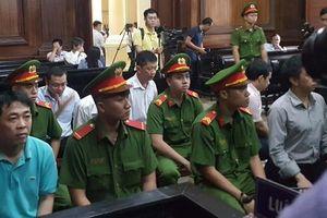 Vụ VN Pharma: Cựu Chủ tịch Nguyễn Minh Hùng lĩnh án 17 năm tù