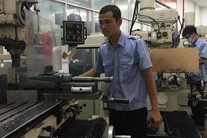 Sản xuất công nghiệp TPHCM tăng 7,26%