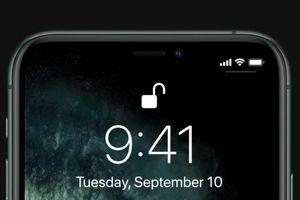 iPhone 5G dự kiến sẽ đem lại doanh thu lớn cho Apple