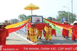 Nhà thờ họ Lê Khắc Mầu chính thức là di tích LS-VH cấp tỉnh Hà Tĩnh