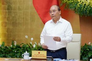 Thủ tướng: Môi trường Hà Nội và TP.HCM khiến người dân kêu ca, chưa có giải pháp hữu hiệu