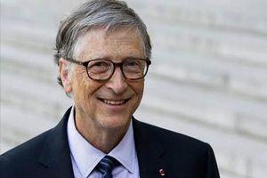 Bill Gates sắp soán ngôi tỷ phú giàu nhất hành tinh của Jeff Bezos?