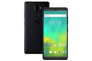 Bảng giá điện thoại BlackBerry tháng 10/2019