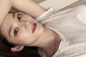 'Tình cũ Lee Min Ho' Park Min Young tự tin khoe nhan sắc trẻ trung sau khi bị chê lộ dấu hiệu lão hóa