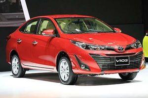 XE HOT (2/10): Mitsubishi giảm giá hàng loạt ôtô, 5 xe sedan hạng B đáng mua nhất VN