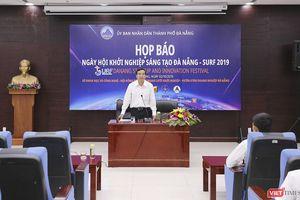 Đà Nẵng miễn phí cho Startup tham gia Triển lãm khởi nghiệp SURF 2019