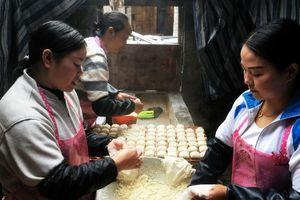 Trung Quốc: Thịt lợn khan hiếm, người dân chuyển sang dùng 'thịt giả'
