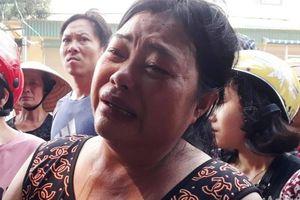 Cháy chợ Còng, Thanh Hóa: Tiểu thương thiệt hại lớn thế nào?