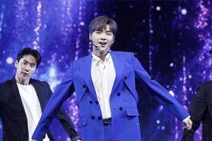 Kết thúc kiện tụng, cuối cùng 'center quốc dân' Kang Daniel cũng đã có sân khấu đầu tiên tại quê nhà Hàn Quốc
