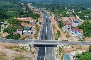 Cao tốc Bắc Giang – Lạng Sơn từng 'chết yểu' do chủ đầu tư bị khởi tố