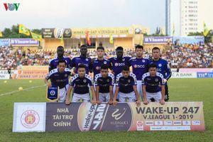 Đội hình dự kiến Hà Nội FC gặp 4.25 SC: Trọng trách lớn của Tiến Dũng
