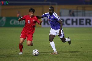 Hòa 0-0 trên sân 4.25 SC, Hà Nội FC chính thức chia tay AFC Cup 2019
