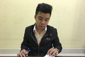Nguyễn Thái Lực bị khởi tố, bắt giam về tội rửa tiền
