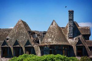 5 biệt thự bỏ hoang có giá triệu USD
