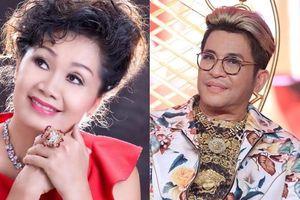 Nghệ sĩ Xuân Hương tiết lộ sốc cuộc hôn nhân với Thanh Bạch: Sống như con ở, bị chồng ngược đãi