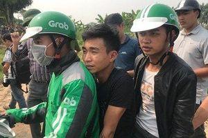 Trường cao đẳng nghề Hà Nội hỗ trợ gia đình nam sinh chạy Grab bị sát hại