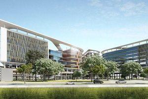TP.HCM đầu tư 2.500 tỷ đồng xây dựng cơ sở 2 Đại học Y khoa Phạm Ngọc Thạch
