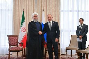 Ông Putin: Iran không liên quan đến cuộc tấn công vào Ả-rập Xê-út
