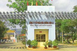 Mía đường Sơn La (SLS) đặt kế hoạch lợi nhuận suy giảm mạnh