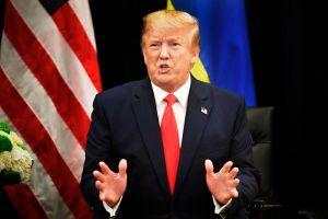 Ông Trump chỉ trích Fed 'thảm hại' khi sản xuất của Mỹ kém nhất trong 10 năm