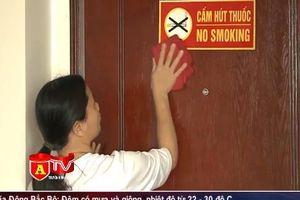 Hà Nội sẽ cấm hút thuốc lá ở 30 điểm du lịch nổi tiếng