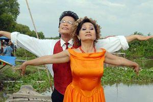 Những cuộc hôn nhân đổ vỡ gây ồn ào của 'sao' Việt