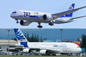 WTO xử Mỹ thắng kiện vụ EU bảo hộ cho Airbus