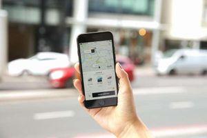 Uber tung thêm ứng dụng tìm kiếm việc làm