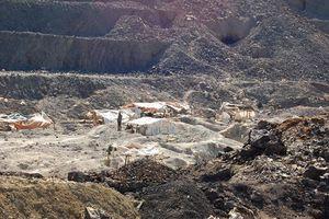CHDC Congo: Sập mỏ khai thác vàng làm ít nhất 16 người thiệt mạng