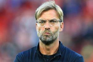 HLV Klopp lo lắng trước trận gặp Leicester vì hàng thủ