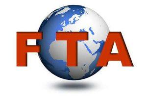 Các FTA của Việt Nam tính đến tháng 7/2019
