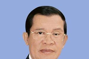 Thủ tướng Vương quốc Campuchia thăm chính thức Việt Nam