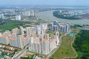 Thành lập Hội đồng thi tuyển ý tưởng thiết kế Khu đô thị sáng tạo