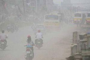 Ô nhiễm không khí ở Hà Nội: Khu vực nào nặng nhất?