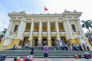 30 điểm bị cấm hút thuốc lá, phạt tiền ở Hà Nội gồm những đâu?