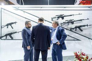 Những vũ khí tối tân trên thế giới góp mặt tại triển lãm Quốc phòng và An ninh Việt Nam 2019