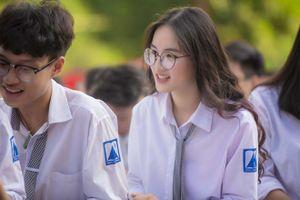 Hà Nội tổ chức kì thi học sinh giỏi cấp thành phố
