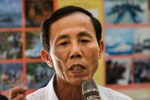 Luật Biên phòng Việt Nam góp phần xây dựng khu vực biên giới vững mạnh