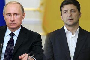 Thời điểm Tổng thống Nga, Ukraine gặp mặt trực tiếp sắp được quyết định?