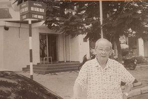 Chuyện cụ Bùi Bằng Ðoàn: Mười hai năm ở Huế