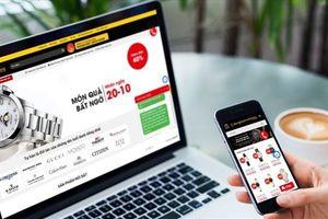 Từ tháng 10, Bộ Công Thương mở 'chiến dịch' kiểm tra hoạt động kinh doanh online