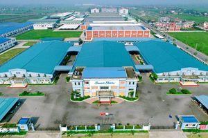 Bất động sản công nghiệp Việt Nam đang là 'miếng bánh' hấp dẫn