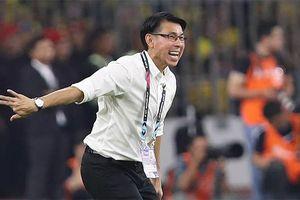 HLV Tan Cheng Hoe: Chúng tôi đang mong chờ được chơi ở Mỹ Đình