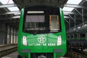 Dự án đường sắt Cát Linh - Hà Đông: Lối ra nào cho 'bài học đau xót' này?