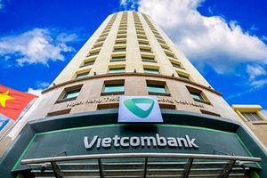 Vietcombank tạo hiện tượng