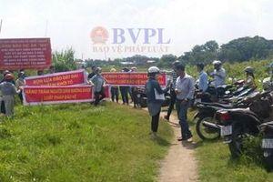 Khởi tố vụ án hình sự liên quan đến việc lừa 'bán đất ảo' tại TP Hồ Chí Minh