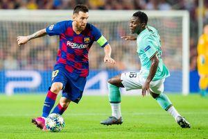 Champions League: Ông lớn thị uy